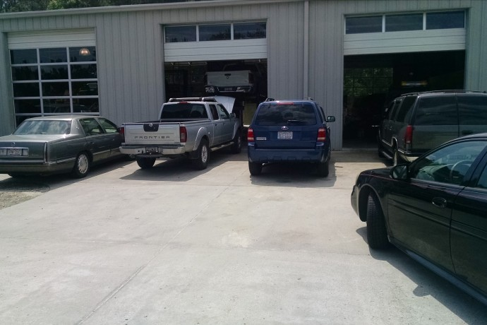 Long'S Auto Repair >> Full Service Auto Repair Shop Serving Myrtle Beach Sc